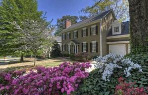 Welcome To Spring In Springlake Atlanta-Buckhead Neighbor