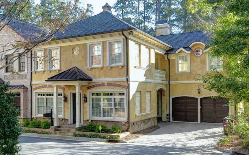 3113 Lenox Buckhead Luxury Townhome
